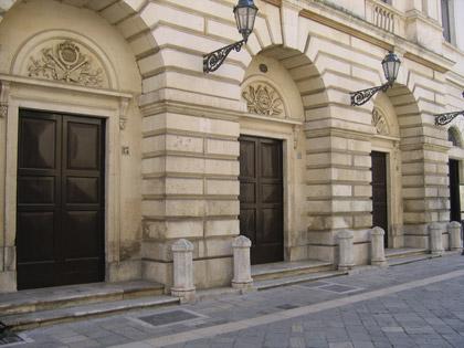 Il Teatro Paisiello